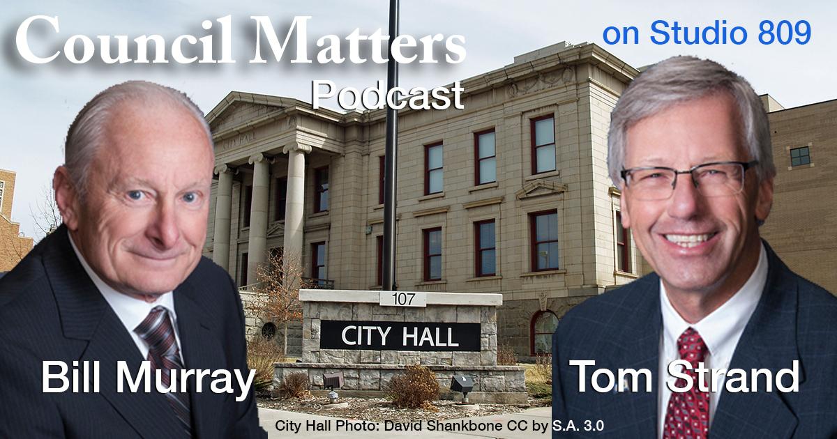 Council Matters